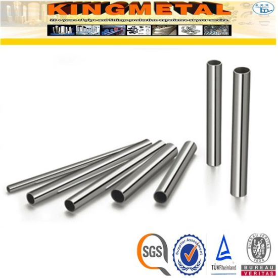 China ASTM A249 304 Stainless Steel Heat Exchanger Boiler Tube ...
