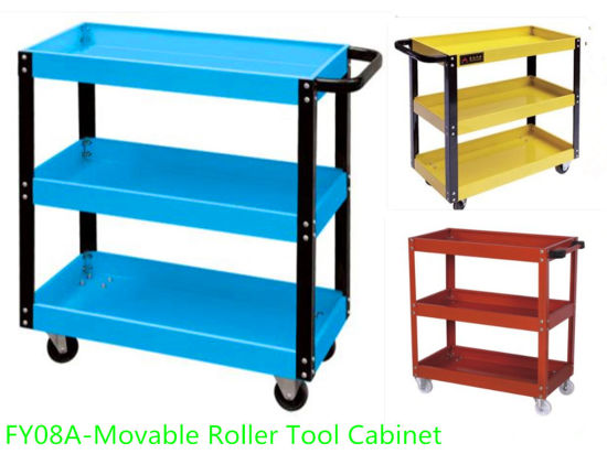High Quality and convenient Roller Cabinet (FY08A) pictures & photos