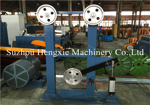 Aluminum Wire Drawing Machine pictures & photos