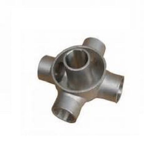 Stainless Steel Investment Casting Food Machine Parts Machining Parts