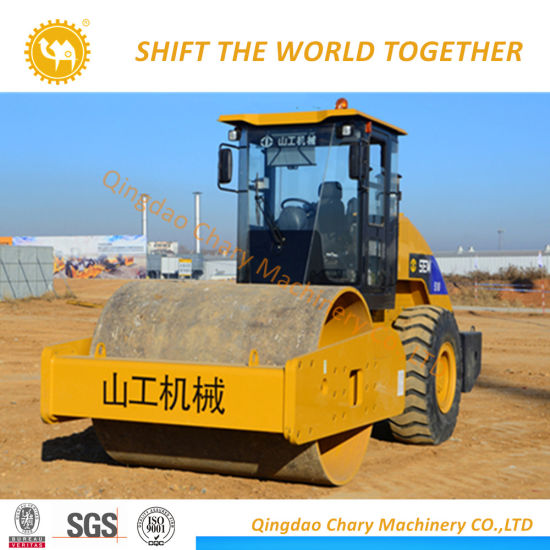 Sem 518 New Chinese Road Roller/Vibratory Roller/Soil Compactor