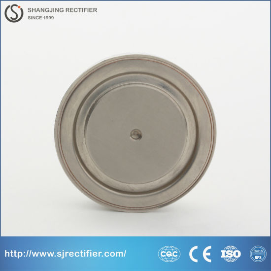 Ceramic Disc Type Seal High Power Diode for Welding Machine pictures & photos