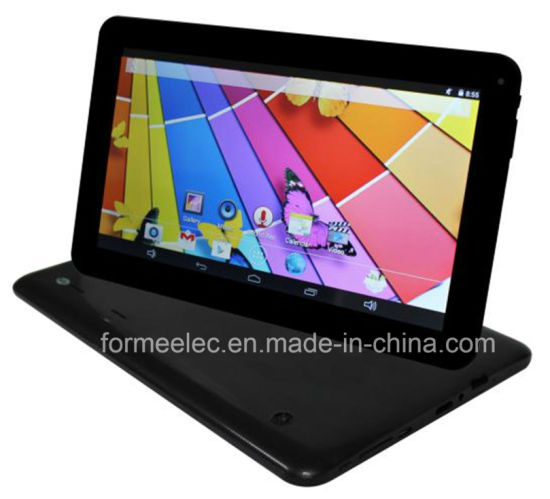 10.1 Inch Allwinner A33 Quad-Core 1GB 8GB Android MID Tablet PC pictures & photos