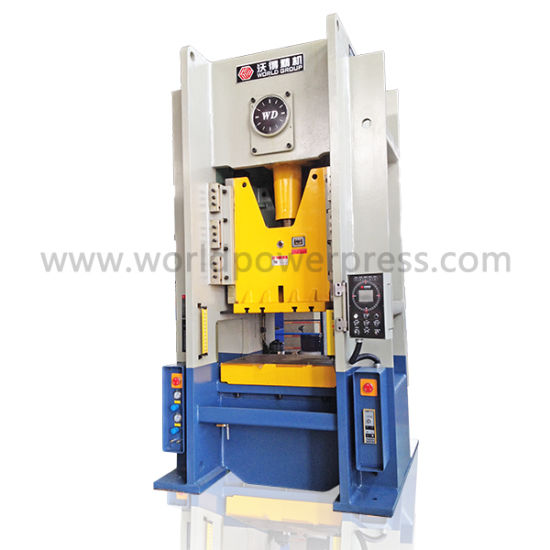Punching Machine H Frame Straight Power Press pictures & photos