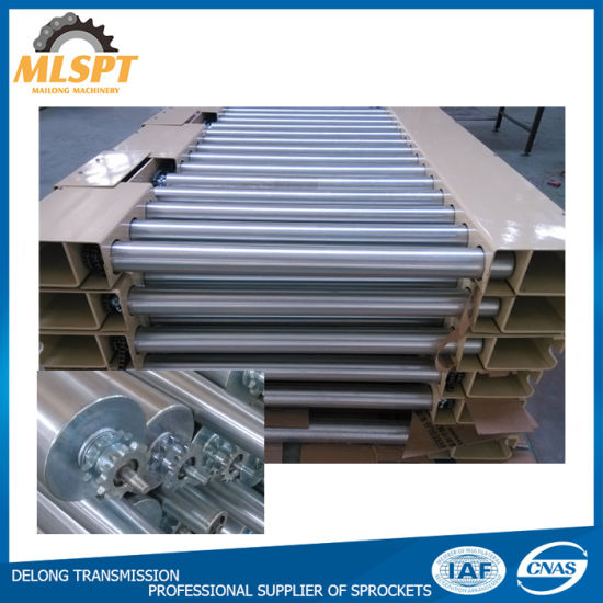 Gravity Roller Conveyor for Heavy Duty pictures & photos