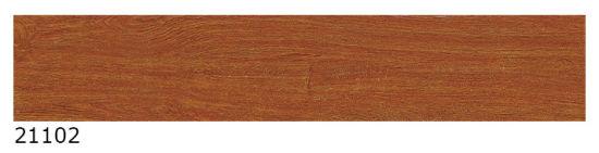 200X1000mm Foshan Anti Slip Ceramic Wooden Rustic Floor Tile