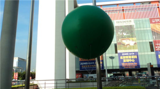 Custom-Made Inflatable Helium Balloon for Advertising Inflatable Product pictures & photos