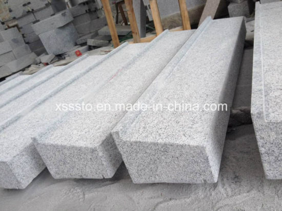 China G603 Grey Granite Outdoor Window Sills For Decoration