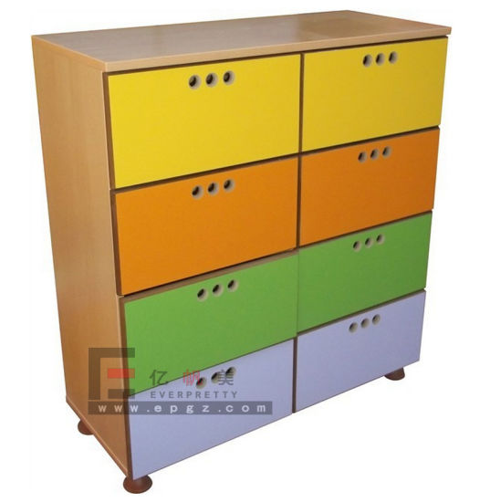 China Steel Cabinets With 9 Red Doors Steel Storage Cabinets Dg