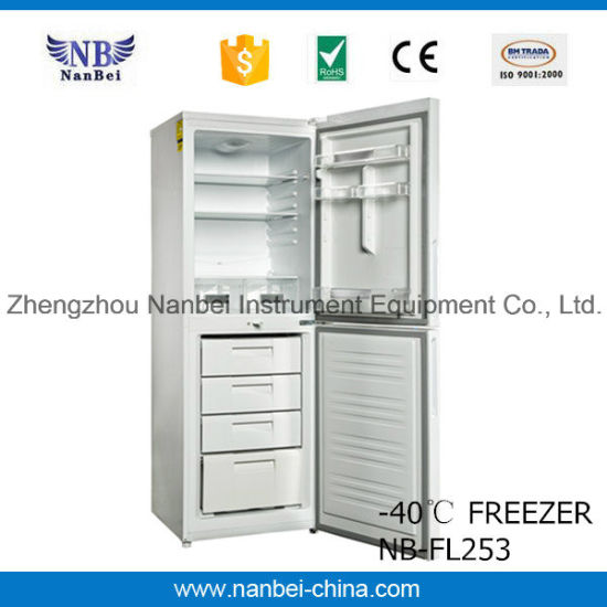 Hospital Low Temperature Medical Pharmacy Refrigerator pictures & photos