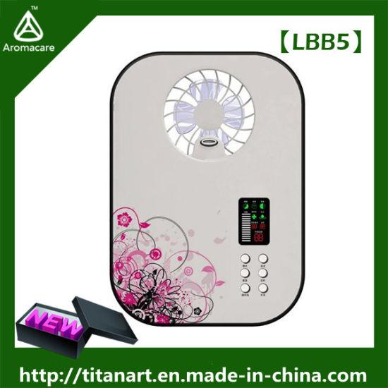 Humidity Mist Cooling Fan (LBB5)