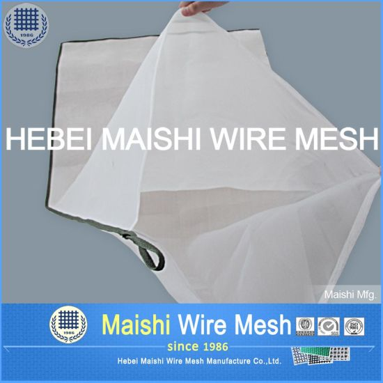 Monofilament Polyester Filter Silk Screen Mesh pictures & photos