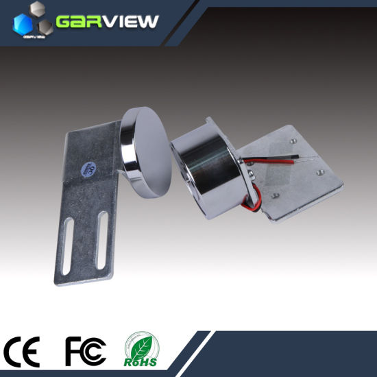 China 150lbs Mag Locks For Glass Doors Fail Secure China