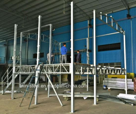 Cool Hot Dip Galvanized Square Tube Steel Frame Modular House Building Interior Design Ideas Apansoteloinfo