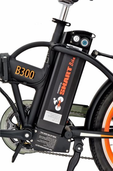 20 Inch 36V 500W Folding Electric Bike with Wholesale Price pictures & photos
