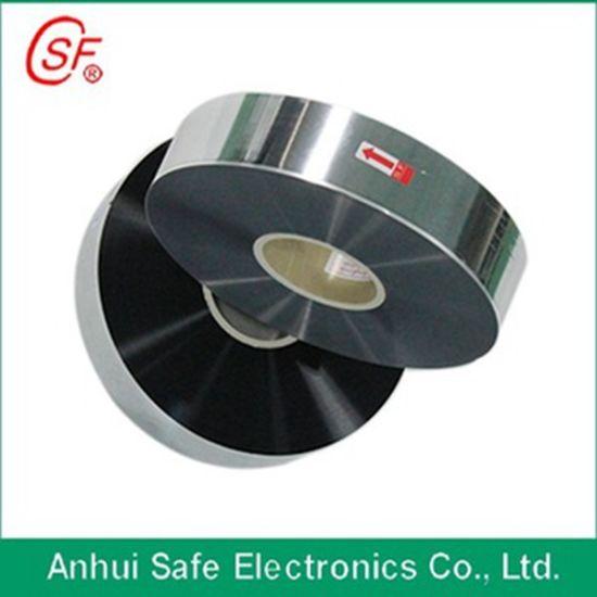 Soe Quality Slope Metallized Film 4um Capacitor Film