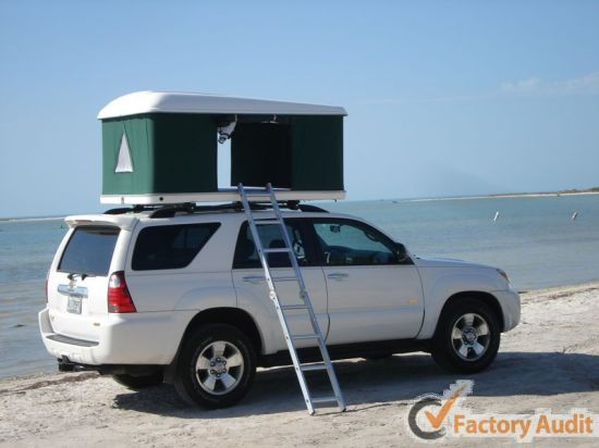 Automatically Pop up Car Roof Top Tent for C&ing & China Automatically Pop up Car Roof Top Tent for Camping - China ...