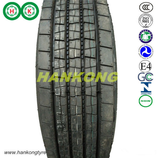 Trailer Tire Radial Tire Van Tire Light Truck Tire (235/75R17.5, 225/70R19.5) pictures & photos