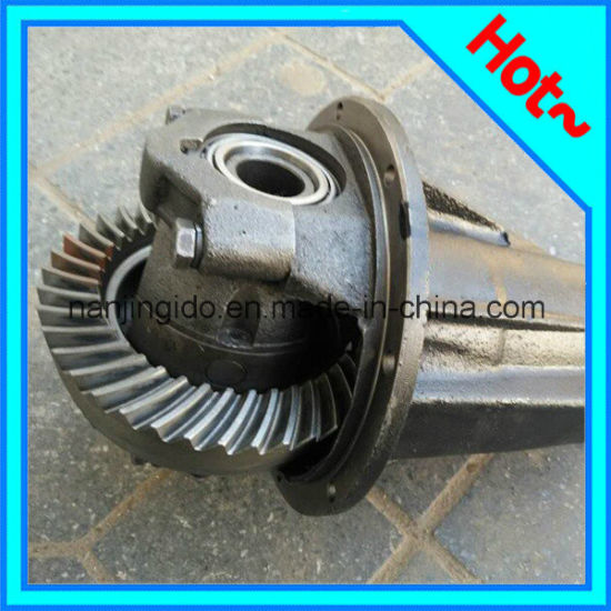 Auto transmission Differential for Dongfeng 474 10: 43