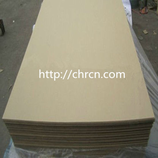 Electrical Insulation Presspaper/Pressboard/Paperboard for Transformers pictures & photos