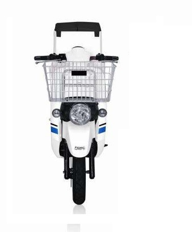 800W Eletri Motorcyclec Scooter with Cabin pictures & photos