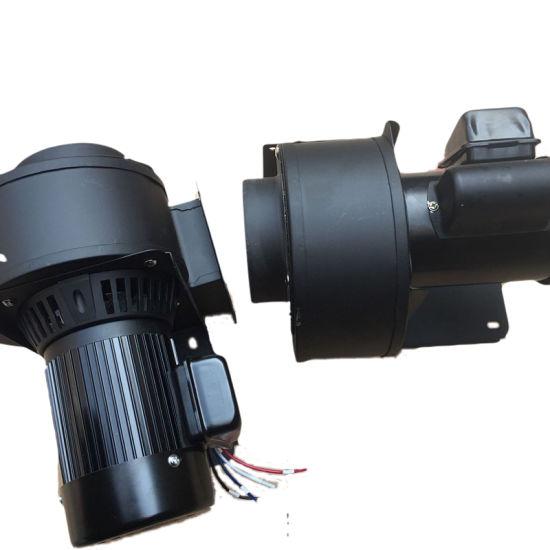200W Single Inlet Cooling Fan / Centrifugal Fan for Mechanical Equipment