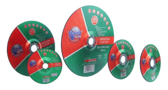 """9""""Cut of Wheel Freehand Cutting off Wheel for Stone"""