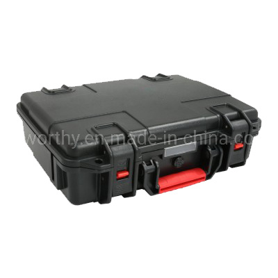 Wholesale Hard Shell Portable Waterproof ABS Plastic Tool Case pictures & photos