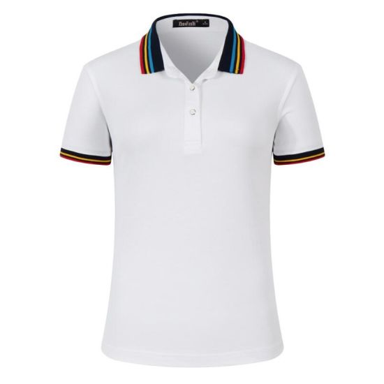 T-Shirts for Men Polo Short Sleeve T-Shirts Top Men Tees S