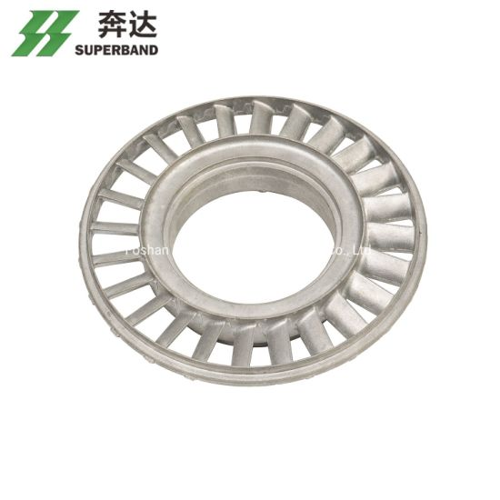 China Customized Auto Spare Parts Casting Die Casting Parts for Car