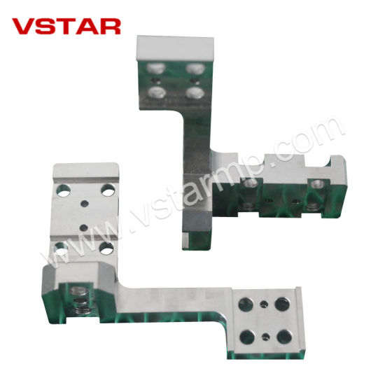 China Manufacturer Stainless Steel Multi-Angle Auto Car Spare Parts CNC Machining Parts