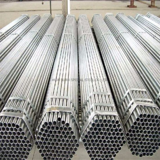 SS304 Food/Sanitary Stainless Steel Pipe for Polished 320 180 Grit pictures & photos