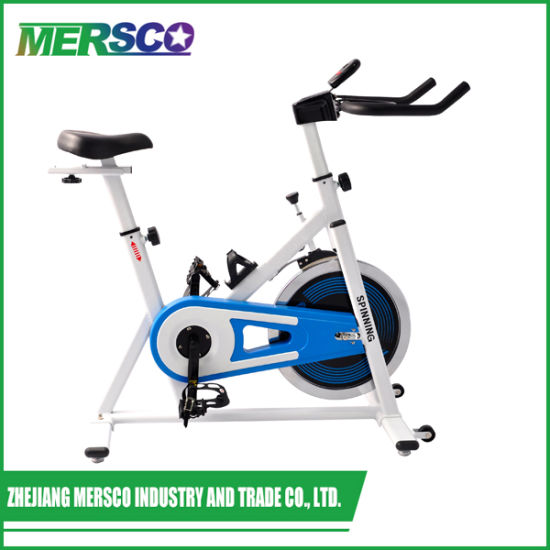 Professional Exercise Spin Bike/Gym Master Fitness Spinning Bike.