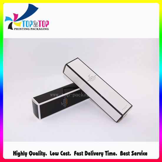 OEM Design Beautiful Printing Lipstick Paper Box pictures & photos