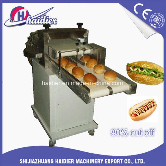 Bakery Machinery Bread Machines Hamburger Cutter Slicer Get Latest Price
