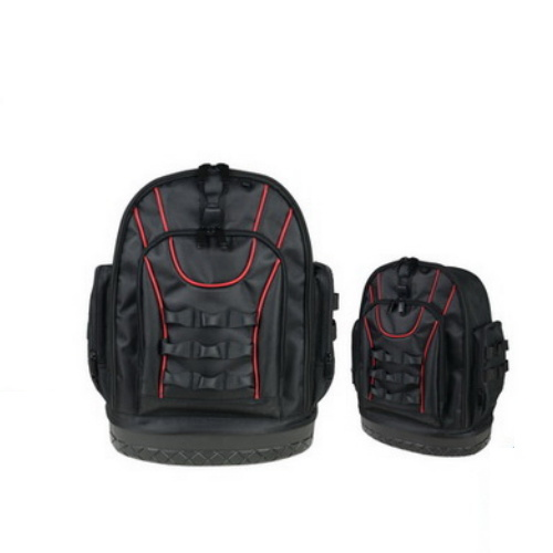 ab55696892 Promotion Polyester Black Plain Backpack for Student and College Jg-Sjb6112  pictures   photos