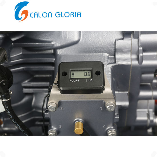 China 40HP 2-Stroke Long Shaft Outboard Motor Calon Gloria Brand
