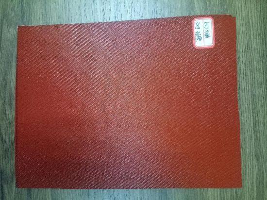 Silicone Coated Fiberglass Fabric Double Coating Silicone Fabric Cloth