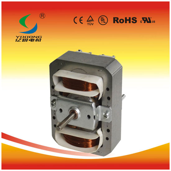 Shaded Pole Hand Dryer Motor with Recoverable Fuse pictures & photos