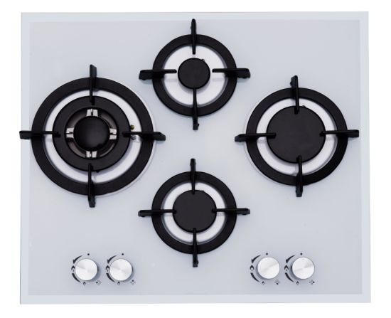 Kitchen Appliance Built-in Type Gas Hob Gas Stove Jzs53102 pictures & photos