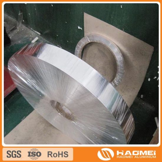 good quality aluminum strip (1060 1100 3003 5052 5754 ) pictures & photos