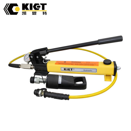 Ket-Nc Series M22-M27 Hydraulic Nut Splitter pictures & photos