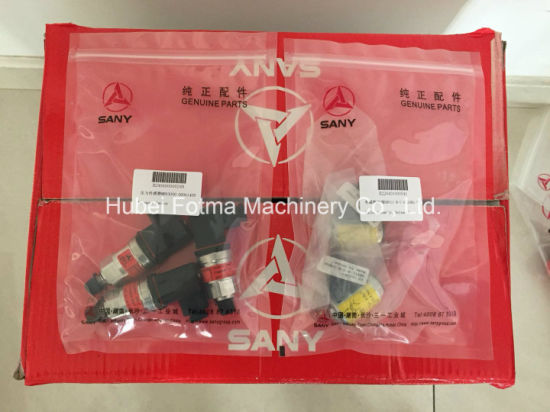 China Sany Container Reach Stacker Spare Parts Rsc45 - China Reach