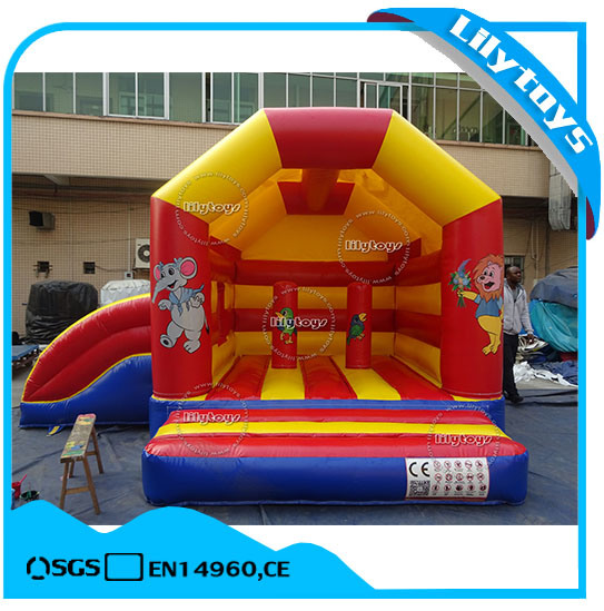 Hot Sale Cheap Inflatable Jumping Bouncer for Sale pictures & photos