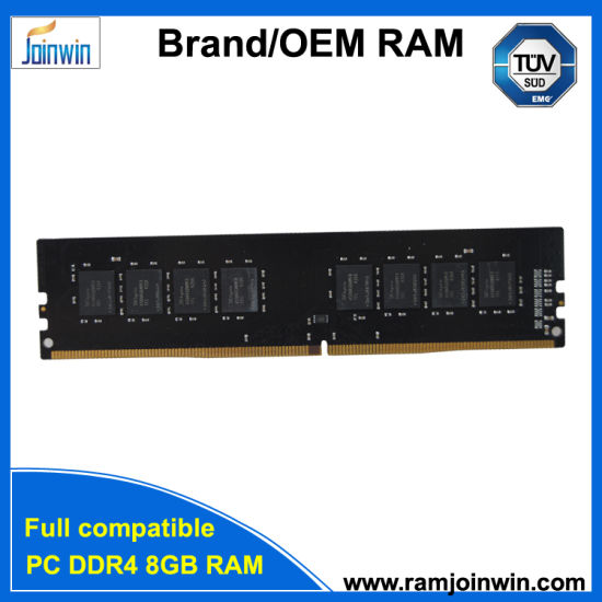 New and Cheap 288pins RAM DDR4 8GB pictures & photos