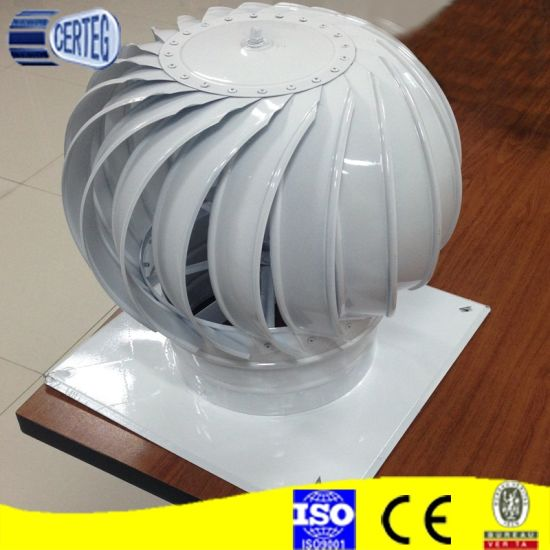 Popular Powerless Roof Ventilator cheap price