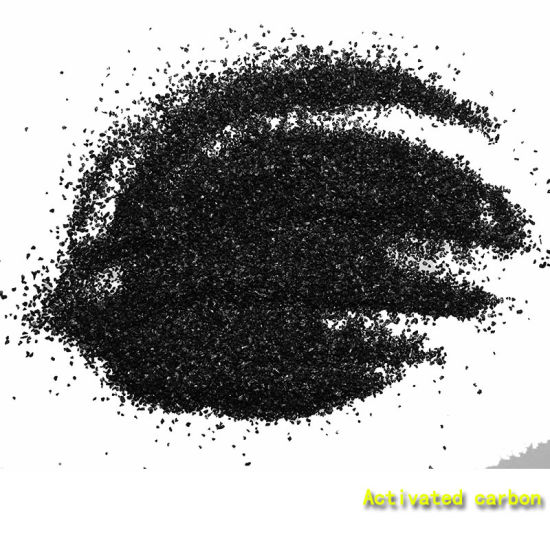 Coal-Based Spherical Actived Carbon with Iodine 400-1000