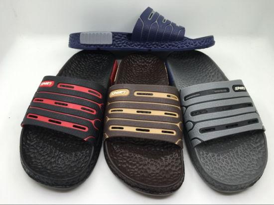 Men Slipper Casual Slipper PVC Shoes