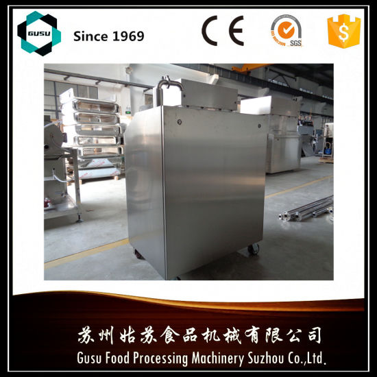 Manual Operation Pure Chocolate Tempering machine pictures & photos