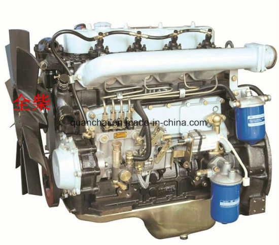 China Compact Structure Mechanical Engineering Machinery Diesel ...